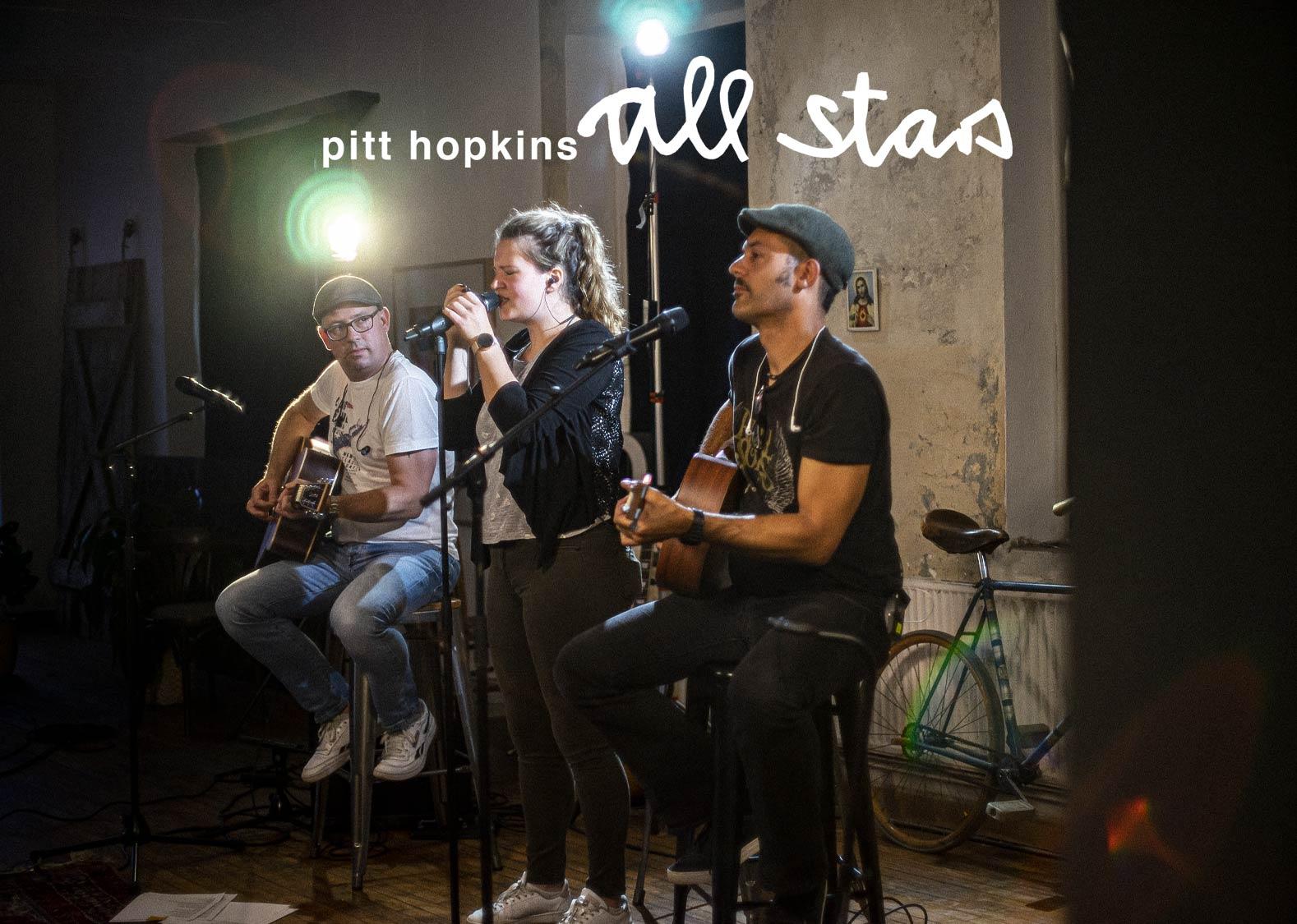 Pitt Hopkins All Stars